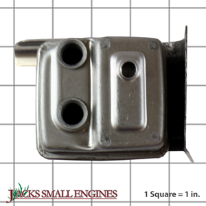 525592801 Muffler Assembly