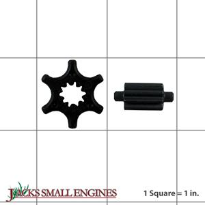 525884202 Wheel Gear Adjustment