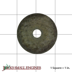 530016419 Large Clutch Washer