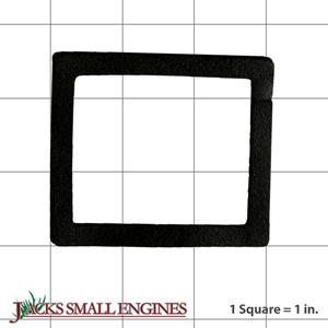 530019107 Carburetor Adapter Seal