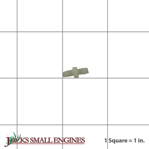 530023877 Fuel Line Fitting