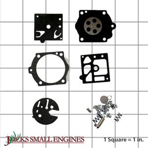 530035127 Repair Kit