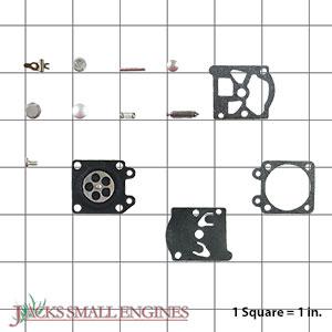 530035161 Carburetor Repair Kit