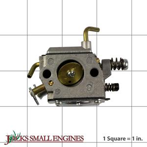 poulan 530035201 carburetor hda 49 jacks small enginesPoulan 2700 Poulan Chainsaw Carburetor Hda49 Diagram And Parts List #10
