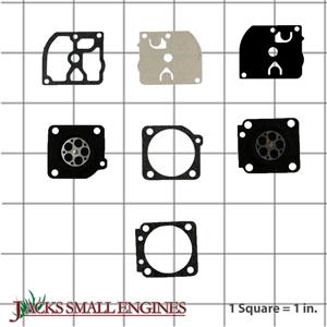 530035270 Gasket Kit
