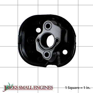 530049700 Carburetor Adapter
