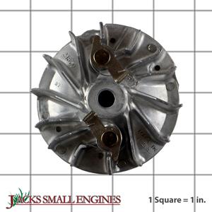 530055524 Flywheel Assembly