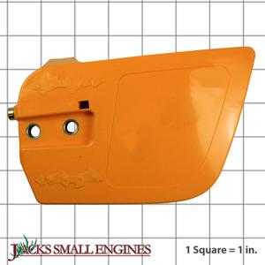 530058934 Clutch Assembly