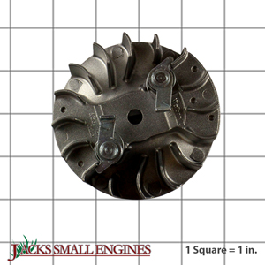 530059635 Flywheel Assembly