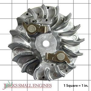 530059637 Flywheel Assembly