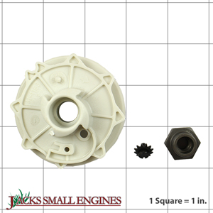 530069313 Pulley (No Longer Available)