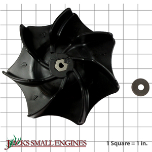 530069817 Impeller Kit