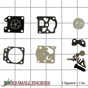 530069839 Carburetor Kit