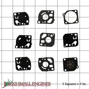 530071442 Minor Carburetor Repair Kit