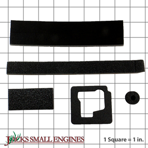 530071459 Foam Seal Kit