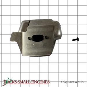 530071495 Muffler Kit