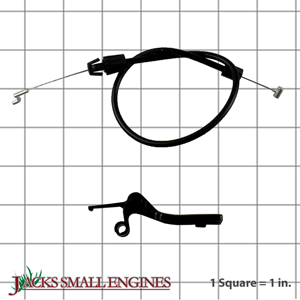 530071548 Throttle Kit