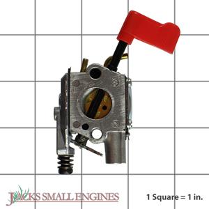 530071637 Carburetor Kit Wt619