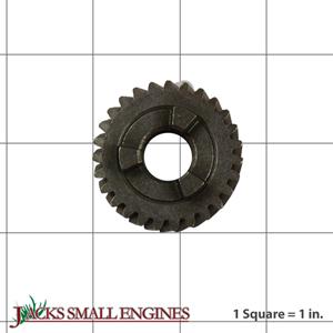 Helical Gear 532137050