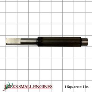 532145101 Input Shaft