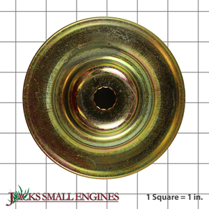 532174375 Driven Idler Pulley