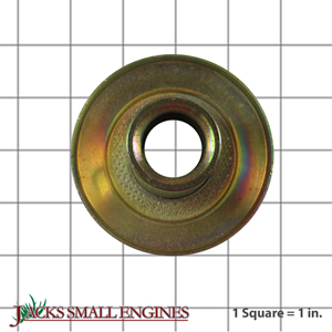532174607 Engine Pulley
