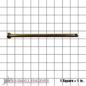 532179127 Nose Roller Rod