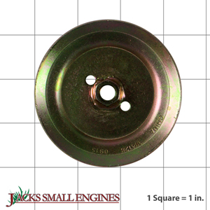 532194128 Pulley