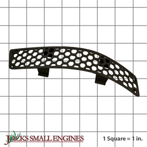 532199130 Right Hand Top Hex Insert