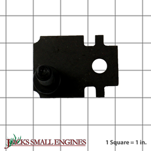 532401175 Axle Arm Assembly