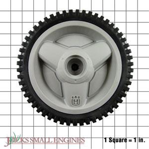 Wheel 532401274