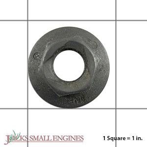 532409149 Wheel Nut