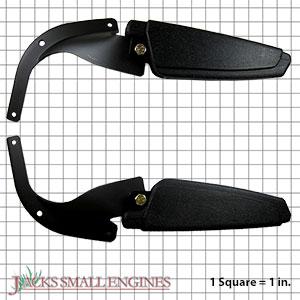 532421499 Arm Rest Kit