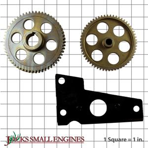 532441417 Drive Gear Kit