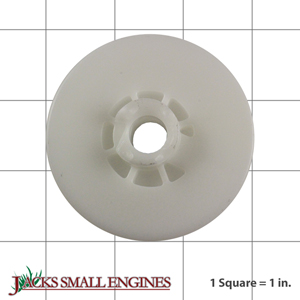 537092502 Pulley