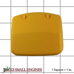 537264902 Nylon Air Filter