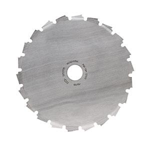 537277601 Steel Brushcutter Blade