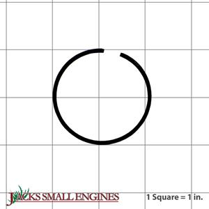 537401501 Piston Rings
