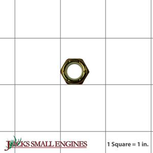 539200282 Nylon Hex Nut