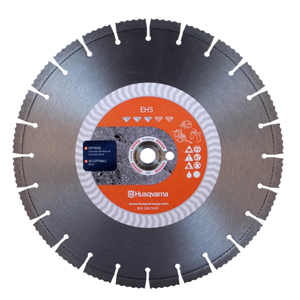 542775595 EH-5 Choice Diamond Blade