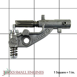 544180103 Oil Pump Assembly