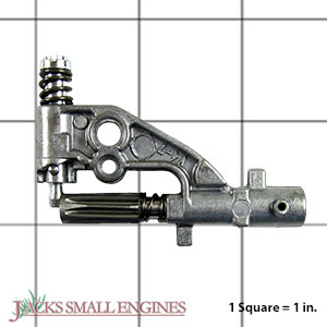 544180104 Oil Pump Assembly