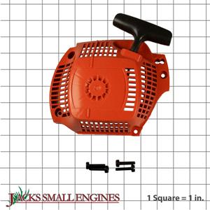 544287002 Starter Assembly