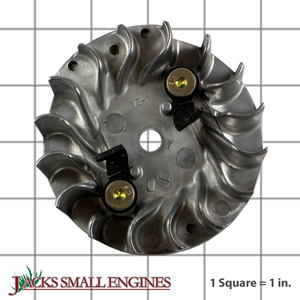 544874202 Flywheel Assembly