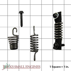 545006036 Isolator Kit