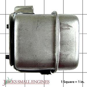 545006044 Muffler Kit