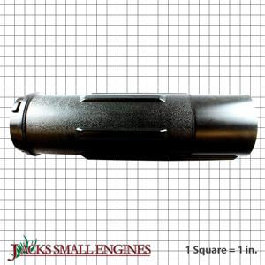 Upper Vacuum Tube 545099401