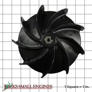 545113601 Impeller Assembly