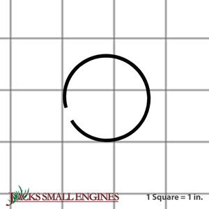 545160401 Piston Rings
