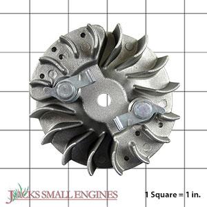 575635501 Flywheel Assembly
